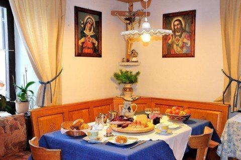 Piaceri culinari in vacanza al maso Stanerhof