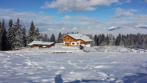 Magia d'inverno in Alto Adige - Settimane offerta al maso Stanerhof